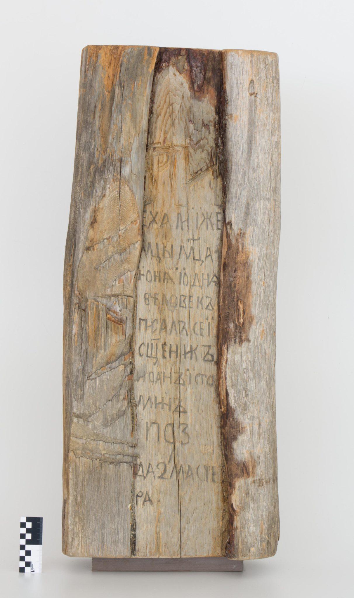 АОКМ КП-49057 Спил ствола дерева